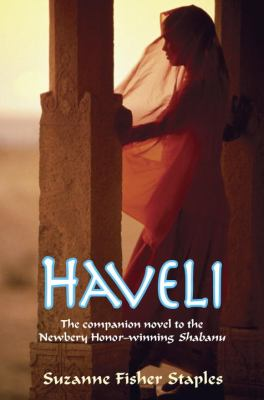 Haveli  N/A 9780307977892 Front Cover