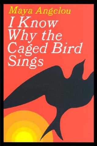 I Know Why the Caged Bird Sings   2002 edition cover