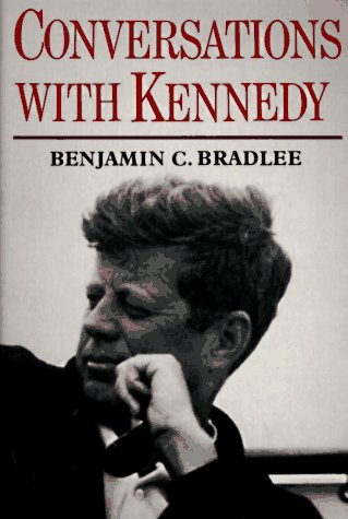 Conversations with Kennedy  N/A 9780393301892 Front Cover