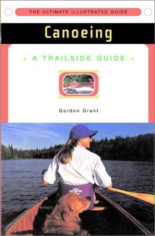 Canoeing   2002 (Revised) edition cover