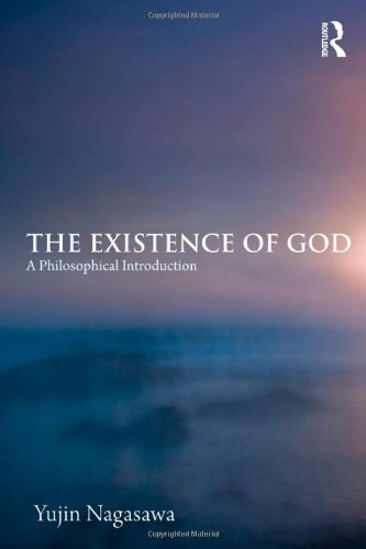 Existence of God A Philosophical Introduction  2010 9780415465892 Front Cover