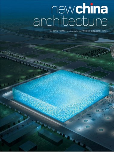 New China Architecture   2006 9780794603892 Front Cover