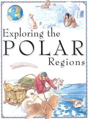 Exploring the Polar Regions  1990 9780872264892 Front Cover