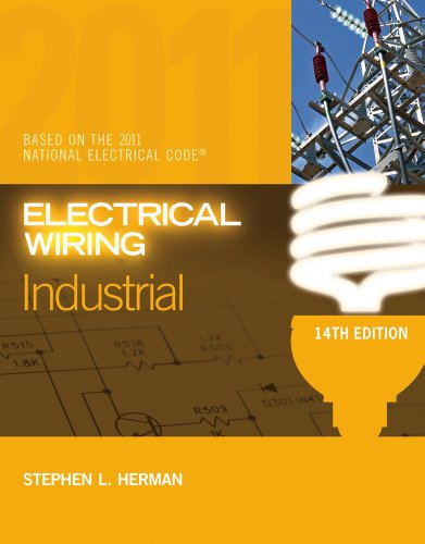 Electrical Wiring Industrial  14th 2012 edition cover
