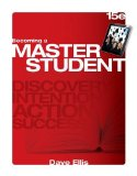 Becoming a Master Student:   2014 edition cover