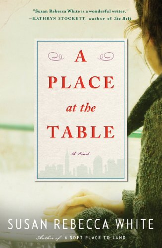 Place at the Table A Novel  2013 edition cover