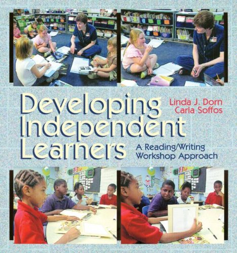Developing Independent Learners:  2006 edition cover