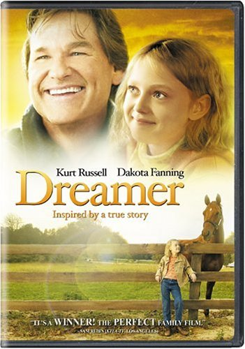 Dreamer - Inspired By a True Story (Widescreen Edition) System.Collections.Generic.List`1[System.String] artwork