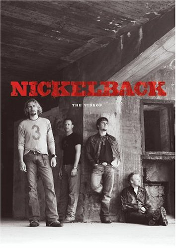 Nickelback:the Videos System.Collections.Generic.List`1[System.String] artwork