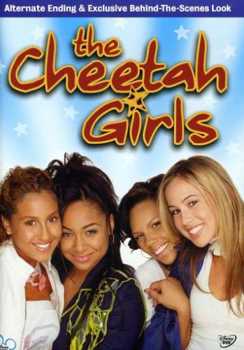 The Cheetah Girls System.Collections.Generic.List`1[System.String] artwork