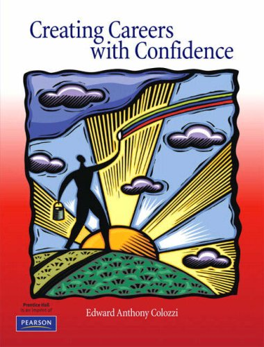 Creating Careers with Confidence   2009 edition cover