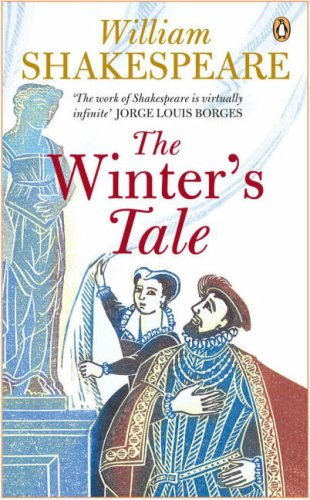 The Winter's Tale (Penguin Shakespeare) N/A edition cover