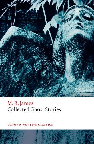 Collected Ghost Stories   2013 edition cover