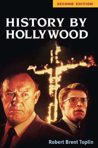 History by Hollywood  2nd 2010 edition cover