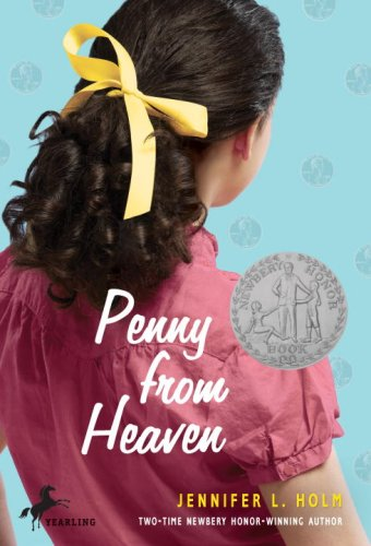 Penny from Heaven   2006 edition cover