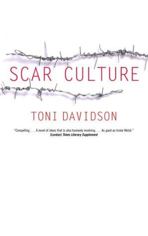 Scar Culture   2000 edition cover