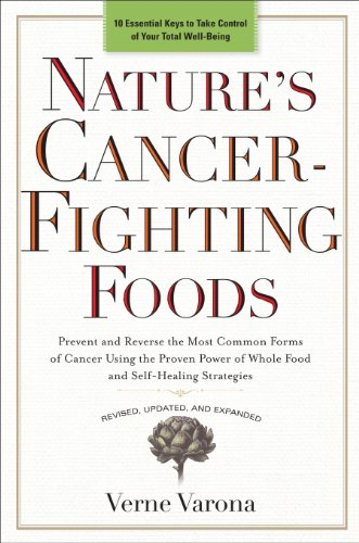 Nature's Cancer-Fighting Foods   2014 edition cover