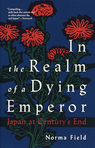 In the Realm of a Dying Emperor  N/A edition cover