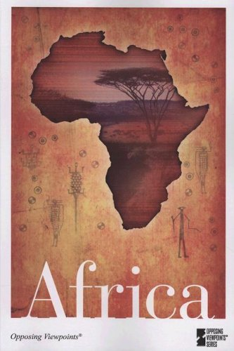 Africa  2008 9780737739893 Front Cover