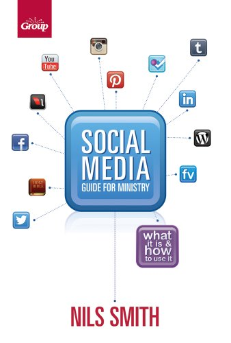Social Media Guide for Ministry  N/A 9780764498893 Front Cover