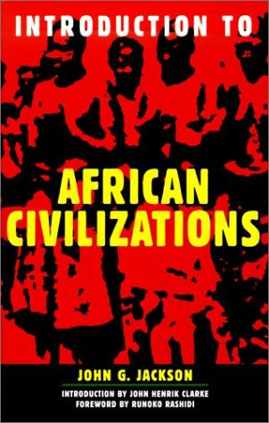 Introduction to African Civilizations  N/A edition cover