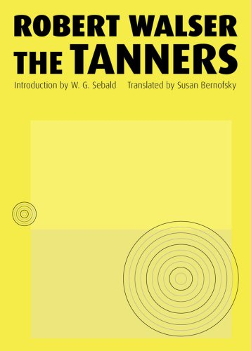 Tanners   2009 edition cover
