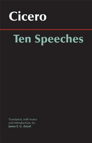Ten Speeches   2009 edition cover