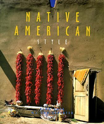 Native American Style  N/A 9780879057893 Front Cover