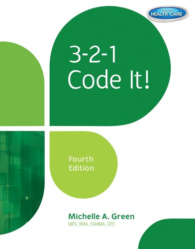 3,2,1 Code It!  4th 2014 edition cover