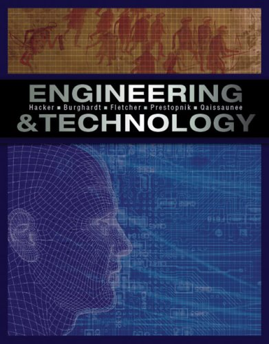 Engineering and Technology   2010 9781418073893 Front Cover