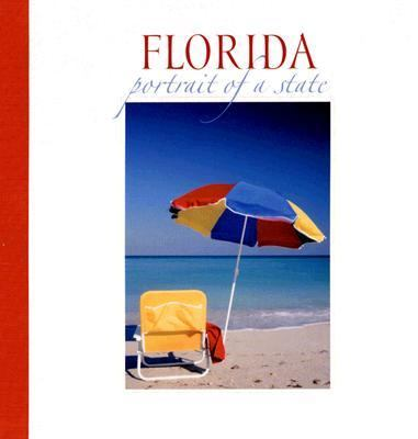 Florida Portrait of a State N/A 9781558689893 Front Cover