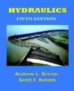 Hydraulics  5th 2002 (Unabridged) edition cover