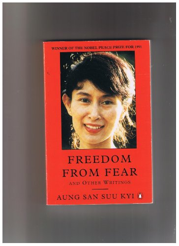 Freedom from Fear and Other Writings   1991 edition cover