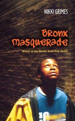 Bronx Masquerade  N/A edition cover