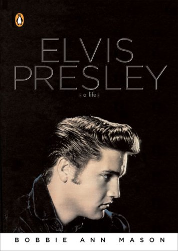 Elvis Presley A Life N/A edition cover
