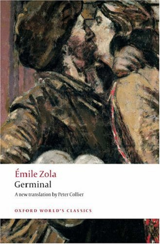 Germinal   2008 edition cover