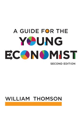 Guide for the Young Economist  2nd 2011 edition cover