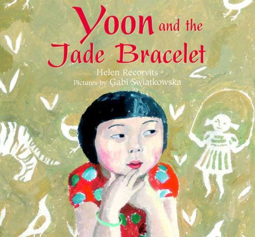 Yoon and the Jade Bracelet   2008 edition cover
