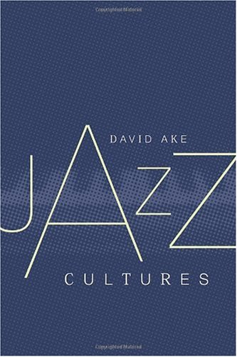 Jazz Cultures   2002 edition cover
