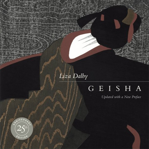 Geisha  3rd (Revised) edition cover