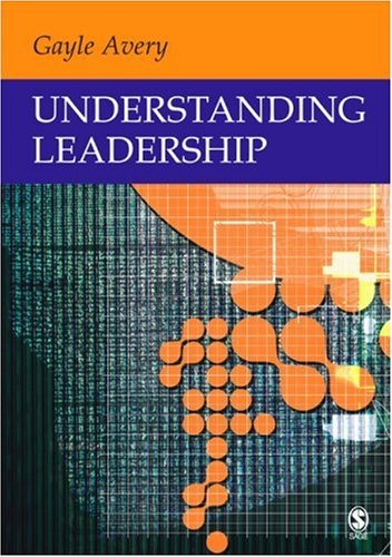Understanding Leadership Paradigms and Cases  2004 edition cover