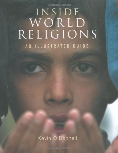 Inside World Religions An Illustrated Guide  2006 edition cover
