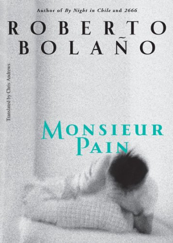Monsieur Pain   2012 9780811218894 Front Cover