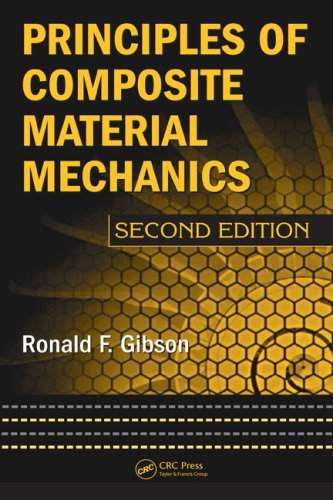 Principles of Composite Material Mechanics  2nd 2007 (Revised) edition cover