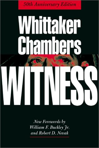 Witness  50th (Anniversary) edition cover