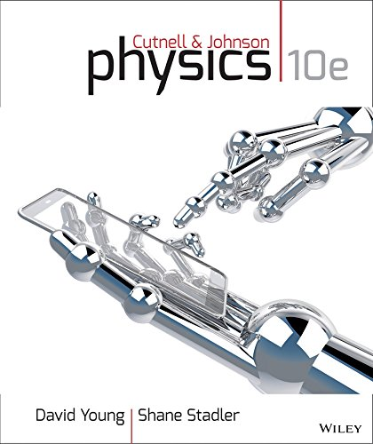Physics:   2014 9781118486894 Front Cover