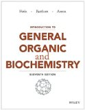 Introduction to General, Organic, and Biochemistry  11th 2015 edition cover
