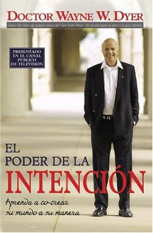 Power of Intention  5th 9781401906894 Front Cover