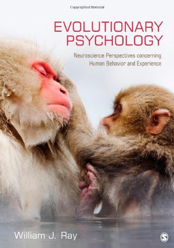 Evolutionary Psychology Neuroscience Perspectives Concerning Human Behavior and Experience  2013 edition cover