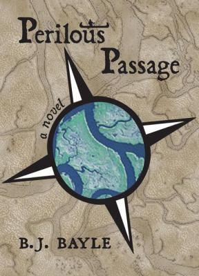 Perilous Passage   2007 9781550026894 Front Cover